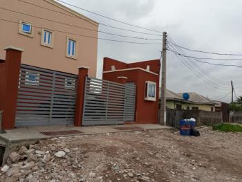 4 Units of Exclusive Mini-flat, Soluyi, Gbagada, Lagos, Block of Flats for Sale