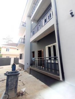 Ibadan Best Luxury Apartment + Swimming Pool + Basketball Court, Jericho, Ibadan, Oyo, Flat / Apartment for Rent