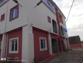 3 Bedroom Flat, Ago Palace, Ago Palace, Isolo, Lagos, Flat / Apartment for Rent