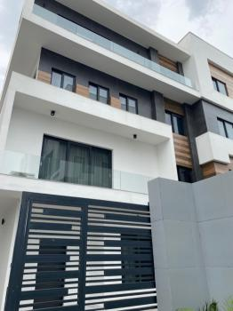 Luxury 6 Bedroom Detached Duplex with Excellent Facility, Banana Island, Ikoyi, Lagos, Detached Duplex for Sale