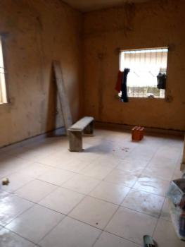 a Lovely and Nice Well Newly Built Mini Flat with 2toilet, Oyadiran Estate, Sabo, Yaba, Lagos, Mini Flat for Rent