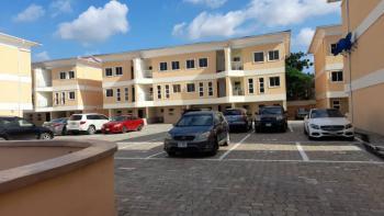 Newly Built & Lovely Finished 3 Bedroom Terrace Duplex, Oba Dusunmu Street, Ikeja Gra, Ikeja, Lagos, Terraced Duplex for Rent