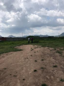 5566sqm Land Strictly for Educational Institution, Utako, Abuja, Commercial Land for Sale
