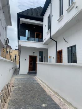 Brand New 4 Bedroom Semi Detached House with Nice Fittings, The Prestigious Western Estate ,lekky County Estate, Ikota, Lekki, Lagos, Semi-detached Duplex for Sale