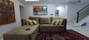 Luxury 3 Bedroom Duplex, Urban Prime Estate, Ajah, Lagos, Semi-detached Duplex Short Let