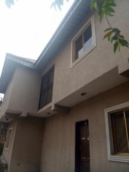 6 Bedroom Duplex Vacant Possession Ensuit with Pop, Wardrobes, Morgan Estate, Ojodu Berger, Ojodu, Lagos, Detached Duplex for Sale