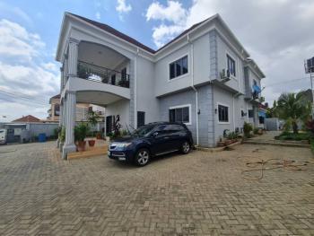 Luxury Four Bedroom Fully Detached Duplex, Guest Chalets an Bq., Kingstown Estate., Life Camp, Abuja, Detached Duplex for Rent