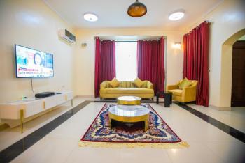 3 Bedrooms Terraced Duplex, 2 Living Room, Laundry Rooom, Utako, Abuja, Terraced Duplex Short Let