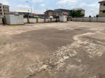 Large Land and Property in a Good Location, Utako, Abuja, Land for Sale