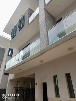 3 Bedroom Terrace Duplex + Bq, Ikate Elegushi, Lekki, Lagos, Terraced Duplex for Rent