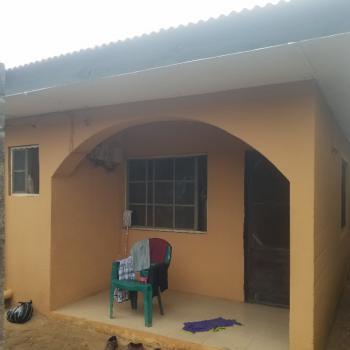 2 Blocks of 2 Bedroom Flat, Lasu Igando Road, Isheri Olofin, Alimosho, Lagos, Flat / Apartment for Sale