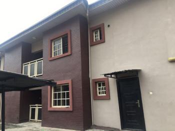 Block of Flat, Off Coker Road, Ilupeju, Lagos, House for Rent