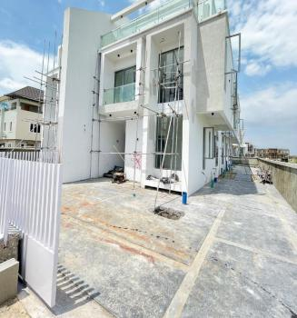 Luxury 5 Bedroom Semi Detached Home, with Swimming Pool, Victory Park Estate, Osapa, Lekki, Lagos, Detached Duplex for Sale