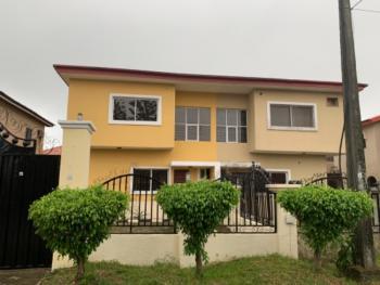 Nice 3 Bedroom Semidetached Duplex with Two Room Bq +kitchen, Crown Estate, Sangotedo, Ajah, Lagos, Semi-detached Duplex for Rent