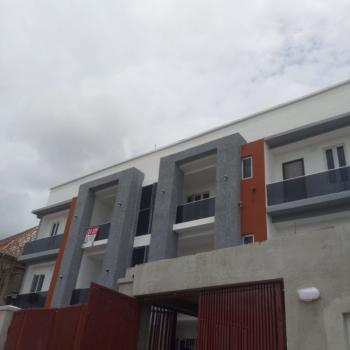 Luxury One Bedroom Flat with an Attractive Facilities., Palm View Estate Around Lagos Business Schools Ajah, Lekki, Lagos, Mini Flat for Rent