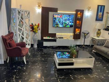 Luxury 4 Bedroom Duplex with Snooker and Ps4, Ikate, Lekki, Lagos, Detached Duplex Short Let