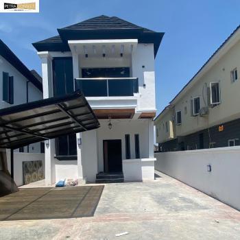Spacious 4 Bedroom Detached Duplex with Bq, Ikota, Lekki, Lagos, Detached Duplex for Sale