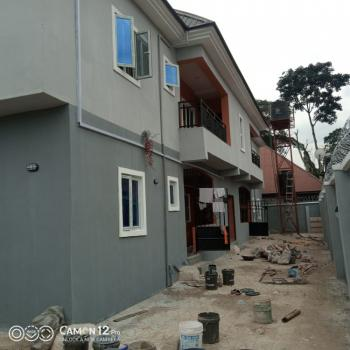 Brand New and Luxuriously Finished 2 Bedroom Apartments, Shell Cooperative Estate, Eliozu, Port Harcourt, Rivers, Flat / Apartment for Rent