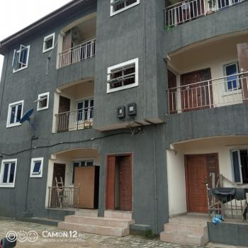 Brand New and Tastefully Finished 2 Bedroom Apartments, Shell Cooperative Estate, Eliozu, Port Harcourt, Rivers, Flat / Apartment for Rent