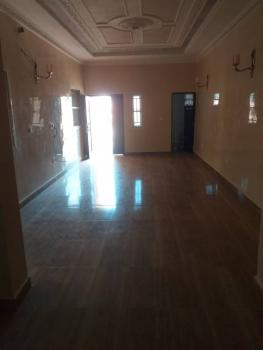 Brand New 3 Bedroom Flat, By Nnpc Station Close to American International School, Durumi, Abuja, Flat / Apartment for Rent