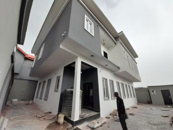 Fantastic, Brand New and Luxuriously Finished 5 Bedroom Detached Duplex, Gra Phase 2, Magodo, Lagos, Detached Duplex for Sale