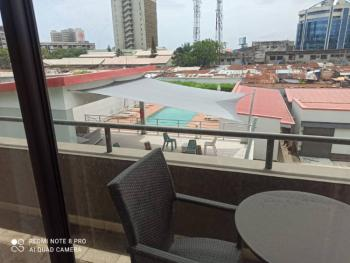 Fully Furnished and Serviced 2 Bedroom, Off Adeola Odeku, Victoria Island (vi), Lagos, Flat / Apartment for Rent