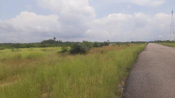 Fastest Developing Estate in a Serene Environment, Southern Atlantic Estate  Ajacent La Campagne Tropicana, Okun Imosan, Ibeju Lekki, Lagos, Mixed-use Land for Sale