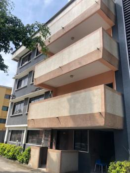 8 Units of 3 Bedroom Flats Sitting on 2200sqm, Akin Olugbade Street, Victoria Island (vi), Lagos, Flat / Apartment for Sale