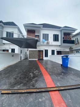 Clean Luxury 4 Bedroom Semi Detached Duplex, 2nd Toll Gate, Lekki, Lagos, House for Sale