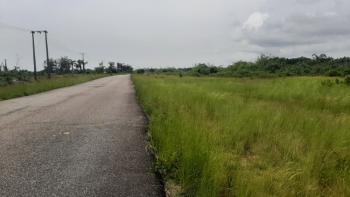 Fastest Selling Land in a Serene Environment and Secured Estate, La Campagne Tropicana Beach Resort, Okun Imosan, Ibeju Lekki, Lagos, Residential Land for Sale