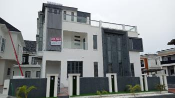 Elegant and Spacious 5 Bedroom Duplex with Exquisite Finish, Lekki County Estate, Ikota, Lekki, Lagos, Detached Duplex for Sale