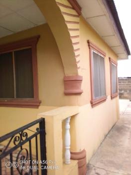 Clean Well Maintained 3 Bedroom Bungalow, Off Power Line Bus Stop, Isheri Igando Lasu Road, Isheri Olofin, Alimosho, Lagos, Detached Bungalow for Sale