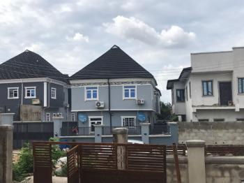 4 Bedroom Detached Bungalow, Carlton Estate, Akobo, Ibadan, Oyo, Detached Bungalow for Sale