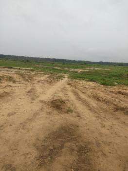 Land with Survey Layout and C of O, Eleko, Epe, Lagos, Commercial Land for Sale