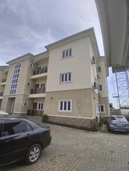 3 Bedroom Apartment, By Gilmore, Jahi, Abuja, Flat / Apartment for Rent