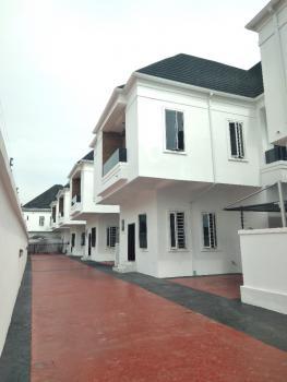 4 Bedroom Semi Detached Duplex, Second Toll Gate, Lekki Phase 2, Lekki, Lagos, Detached Duplex for Sale
