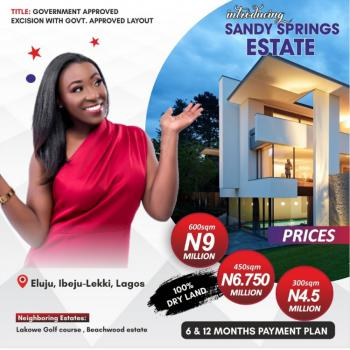 Dry Lands, Eluju, Ibeju Lekki, Lagos, Mixed-use Land for Sale