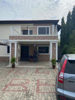 Vacant and Well Maintained 4 Bedroom Detached House with Bq, Buena Vista Estate Off Orchid Road, Lafiaji, Lekki, Lagos, Detached Duplex for Sale