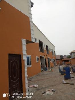Luxurious Mini Flat, Destiny Homes Abijo By Olive Gardens, Sangotedo, Ajah, Lagos, Mini Flat for Rent