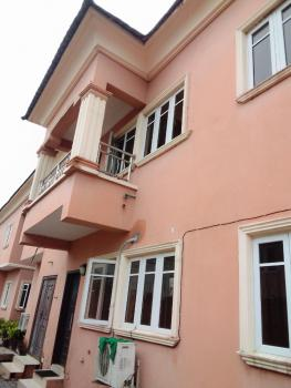 Executive Sweet 3 Bedrooms Luxury Apartment, in a Secured Estate at Abraham Adesanya Estate, Ajah, Lagos, Flat / Apartment for Rent
