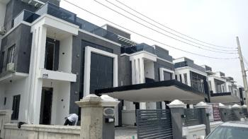 Luxurious and Affordable 5 Bedroom Duplex with Exquisite Finish, Lekki County Estate, Ikota, Lekki, Lagos, Detached Duplex for Sale