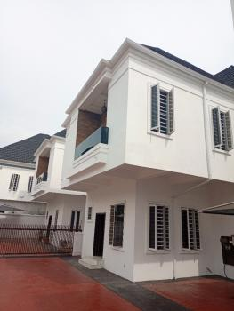 Newly Built 4 Bedroom Fully Detached Duplex, Second Toll Gate, Lekki Phase 2, Lekki, Lagos, Detached Duplex for Sale