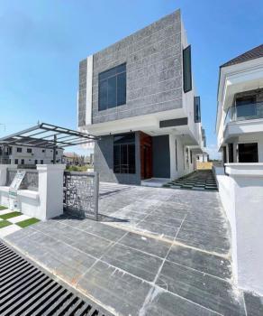 Executive 5 Bedroom Fully Detached Duplex, Lekki County, Ikota, Lekki, Lagos, Detached Duplex for Sale