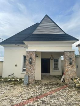 Now Selling!!! Tastefully Luxury Finished 3-bedroom Bungalow, Command, Ipaja, Lagos, Detached Bungalow for Sale