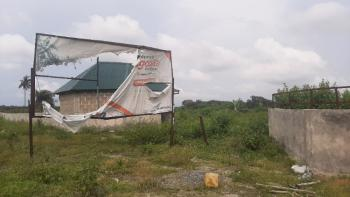 Best Excision Approved Waterfront Property, Immediately After The Dangote Refinery and Lekki Free Trade Zone, Ibeju Lekki, Lagos, Residential Land for Sale