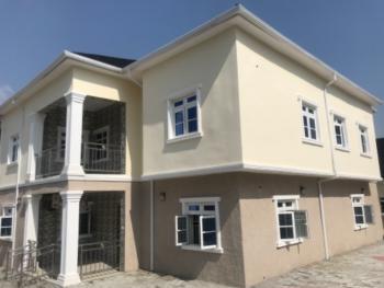 Exotic 5 Bedroom Detached Duplex + 3 Rooms Bq in a Secured Estate, Gwarinpa, Abuja, Detached Duplex for Rent