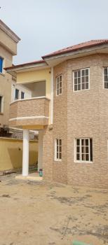 Luxury 4 Bedroom Semidetached Duplex, Admiralty Homes Estate, Off Alpha Beach New-road Bstop, Igbo Efon, Lekki, Lagos, Semi-detached Duplex for Rent