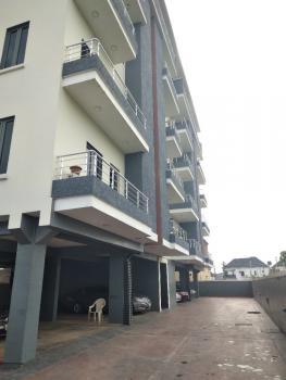 3 Bedroom Flat, Second Toll Gate, Lekki Phase 2, Lekki, Lagos, Detached Duplex for Sale