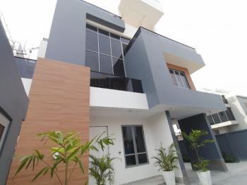 New, Old Ikoyi, Ikoyi, Lagos, Detached Duplex for Sale
