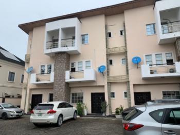 4 Bedroom Terrace Duplex with 1 Room Bq, Lekki Right, Lekki Phase 1, Lekki, Lagos, Flat / Apartment for Sale